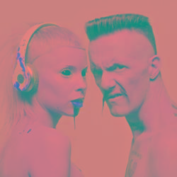 Die Antwoord - Collection (8 albums)