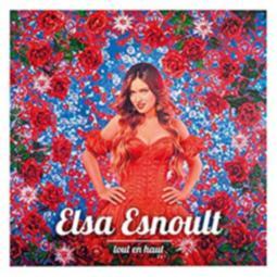 Elsa Esnoult-Tout en haut