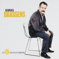 Georges Brassens - Les 50 Plus Belles Chansons