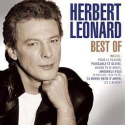 Herbert Leonard - Le meilleur de Herbert Leonard
