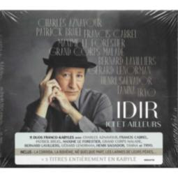 Idir - Ici et ailleurs