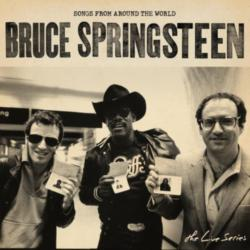 Bruce Springsteen - The Live Serie Songs from Around the World