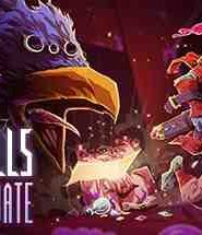 Dead Cells Corrupted