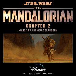 Ludwig Göransson - The Mandalorian: Chapter 2 (Original Score)