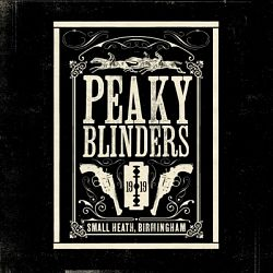 Multi-interprètes - Peaky Blinders (Original Music From the TV Jeux)