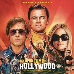 Multi-interprètes - Quentin Tarantino's Once Upon a Time in Hollywood (Original Motion Picture Soundtrack)