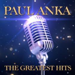 Paul Anka - The 20 Greatest Hits