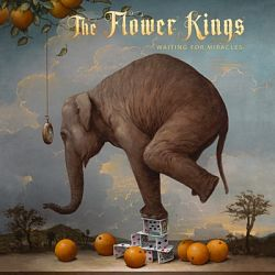 The Flower Kings - Waiting For Miracles