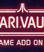 Atari Vault – 50 Game Add-On Pack