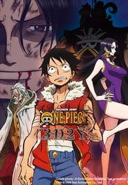 One Piece : 3D2Y : Surmonter la mort de Ace ! Le Serment Des Compagnons