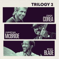 Chick Corea - Trilogy 2 (Live)