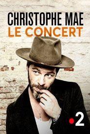 Christophe Maé – Le Concert
