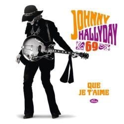 Johnny Hallyday - Que je t'aime (50ème anniversaire)