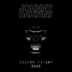 Johnny Hallyday-Rester vivant tour (Live au Palais 12 - Bruxelles - 2016)