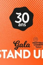 Montreux Comedy Festival 2019 – 30 Ans Gala Stand'Up