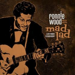 Ronnie Wood - Mad Lad A Live Tribute to Chuck Berry
