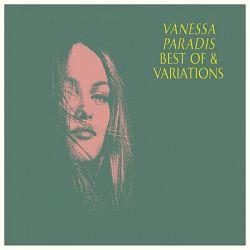 Vanessa Paradis - Best Of & Variations