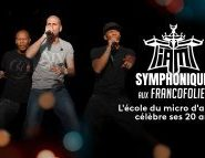 Basique le concert IAM symphonique