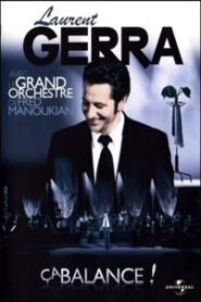 Laurent Gerra – Ça balance !