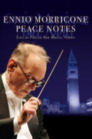 Ennio Morricone: Notes pour la Paix