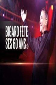 Bigard fete ses 60 ans