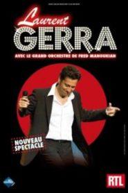Laurent Gerra – Avec le grand orchestre de Fred Manoukian (Au Palais des Sports)