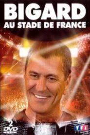 Bigard au Stade de France