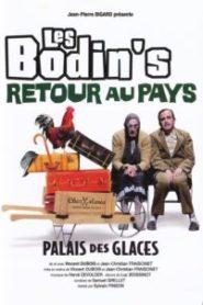 Les Bodin's – Retour au Pays