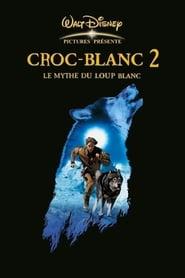 Les nouvelles aventures de Croc Blanc