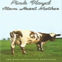 Pink Floyd - Atom Heart Mother (1970) [The High Resolution Remasters - 4 CD Deluxe Edition]