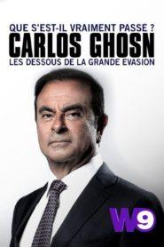 Carlos Ghosn : les dessous de la grande évasion
