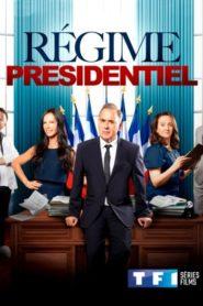 Régime présidentiel