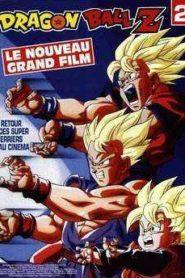 Dragon Ball Z le Film 2