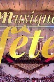 Musique en fête au théâtre antique d'Orange