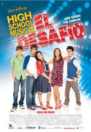 High school musical : El desafio