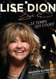 Lise Dion: Le Temps Qui Court