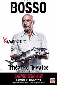 Patrick Bosso – K Marseille