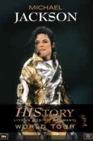 Michael Jackson: HIStory Tour – Live in Munich (Germany)