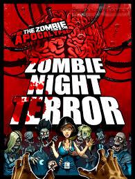 Zombie Night Terror Special Edition