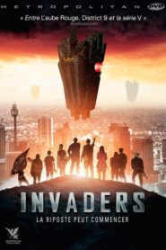 Invaders (Occupation)