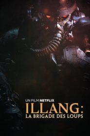 Illang : La Brigade des loups