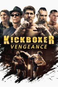 Kickboxer : Vengeance