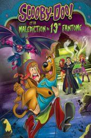 Scooby-Doo ! et la malédiction du 13ème fantôme
