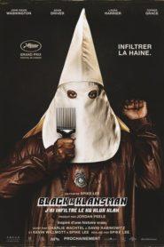 BlacKkKlansman – J'ai infiltré le Ku Klux Klan