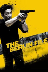 The Agent – The Berlin File