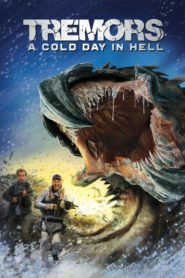 Tremors 6 – A Cold Day in Hell