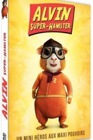 Alvin Super Hamster