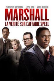 Marshall – La vérité sur l'affaire Spell