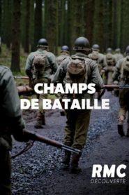 Champ de bataille 1944 La libération de la Provence