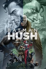 Batman Hush Silence